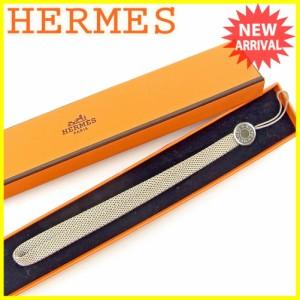 エルメス HERMES 携帯ストラップ キーホルダー レディース メンズ 可 イプソPM セリエ人気 セール【中古】 S653