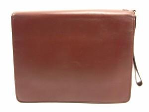 カルティエ Cartier クラッチバッグ メンズ可 マストライン [中古] 人気 セール J17782