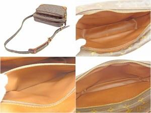 ルイ ヴィトン Louis Vuitton ショルダーバッグ 斜めがけショルダー メンズ可 ナイル M45244 モノグラム [中古] 人気 セール J17798