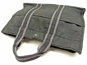 エルメス HERMES トートバッグ ハンドバッグ メンズ可 トートMM フールトゥ [中古] 人気 セール J17832