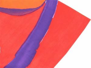 マックスマーラ MaxMara スカート タイト レディース ♯USA4サイズ プリント [中古] 人気 セール J17857