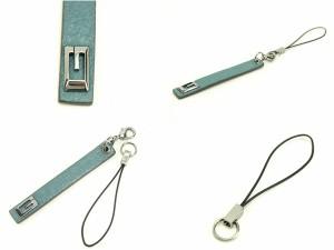 グッチ GUCCI 携帯ストラップ キーホルダー 男女兼用 美品 セール【中古】 Y4879