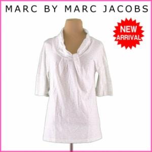 マークバイマークジェイコブス Marc By Marc Jacobs カットソー 小花柄 レディース 中古 H539