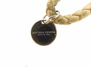 ボッテガ ヴェネタ Bottega Veneta 携帯ストラップ メンズ可 イントレチャート人気 セール【中古】 Y6076