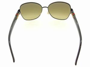 グッチ GUCCI サングラス メガネ メンズ可 フルリム GG4242S インターロッキングG [中古] 人気 セール L1163