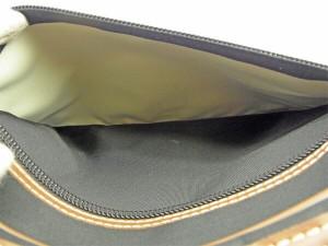 ダンヒル Dunhill クラッチバッグ セカンドバッグ レディース メンズ 可 人気 セール【中古】 Y6271