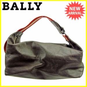 バリー Bally ハンドバッグ クラッチバッグ レディース メンズ 可 人気 セール【中古】 Y6274