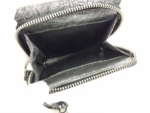 クロエ Chloe 三つ折り 財布 ラウンドファスナー レディース メンズ 可 パディントン [中古] 訳あり セール T6060