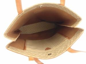 セリーヌ CELINE トートバッグ トート ショルダーバッグ レディース メンズ 可 マカダム [中古] 人気 セール T6109