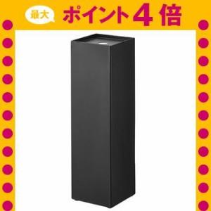 トイレットペーパーホルダー タワー ブラック tower [01]