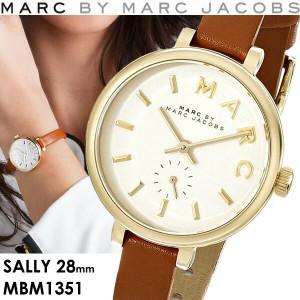 2e796fe8bf82 マークバイマークジェイコブス MARC BY MARC JACOBS Sally サリー 腕時計 レディース クオーツ スモールセコンド 5気圧