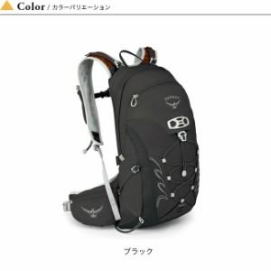 <2017FW> オスプレー OSPREY タロン 11 【送料無料】 バック バックパック リュック 軽量 ハイキング トレラン バイク 登山 S/M 9L ブ