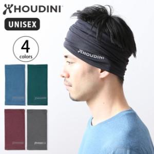 フーディニ ダイナミックチムニー HOUDINI Dynamic Chimney 帽子 ユニセックス ネックウォーマー <2018 春夏>