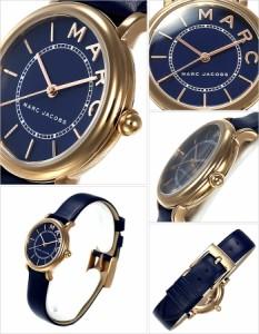 マークジェイコブス腕時計 MarcJacobs時計 Marc Jacobs 腕時計 マーク ジェイコブス 時計 ロキシー ROXY レディース/ブルー MJ1539