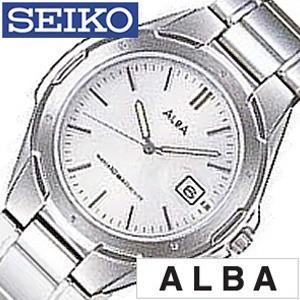 セイコーアルバ腕時計[ALBA時計](SEIKO ALBA 腕時計 アルバ 時計)メンズ時計/APBX209[