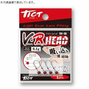 TICT(ティクト) V・R HEAD リトリーブ型 RH−50
