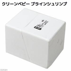 冷凍★キョーリン ベビー クリーンベビーブラインシュリンプ 1枚 別途クール手数料 常温商品同梱不可