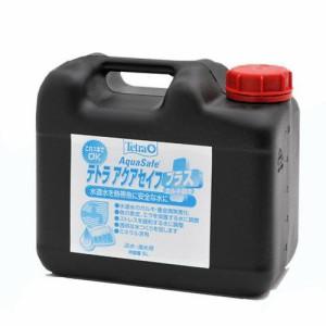 テトラ アクアセイフ プラス 5L 淡水・海水用 粘膜保護 カルキ抜き