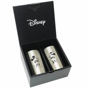 ミッキー&ミニー 保温保冷コップ 真空ステンレスタンブラー ペアギフトセットディズニー キャラクターグッズ通販