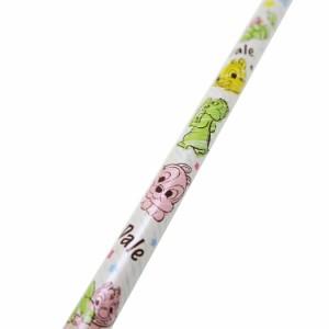 チップ&デール 鉛筆 パール丸軸えんぴつB 5007135 ディズニー キャラクターグッズ通販 メール便可