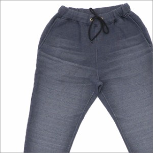 (2018新作・新品)Ron Herman(ロンハーマン) Sweat Pants (スウェットパンツ) BLACK 243-000153-031-【新品】(パンツ)