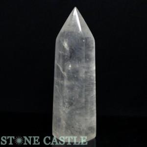 ☆置石一点物☆【天然石 置き石】ポイント型 ホワイトカルサイト No.08 パワーストーン