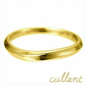 K18リング YAKUSOKU Men's マリッジリング マリッジ 結婚指輪 ペアリング 指輪