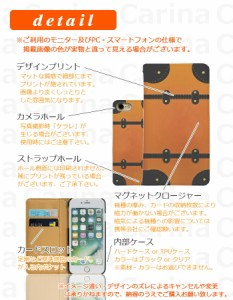 スマホケース SH-02G ドコモ ディズニー モバイル Disney Mobile SH-02G 手帳型スマホケース トランクケース bn059 横開き (ドコモ