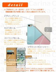 メール便送料無料 ドコモ ギャラクシー ノート エッジ GALAXY Note Edge SC-01G 手帳型スマホケース 【 カラフルタイル 】 di135 横開き
