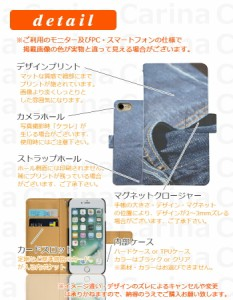 【 スマホケース 303SH 】ソフトバンク アクオス フォン ダブルエックス ミニ AQUOS PHONE Xx mini 303SH 手帳型スマホケース ジーンズ d