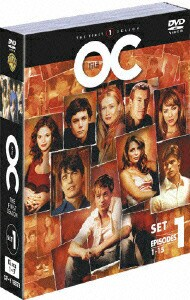 【中古】【DVD】The OC〈ファースト〉 セット1/ドラマ海外 SPOC-1