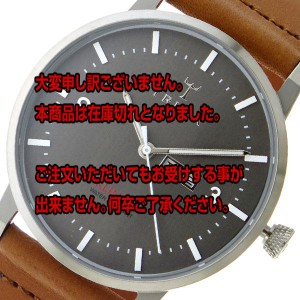 レビューで次回2000円オフ 直送 トリワ TRIWA クオーツ ユニセックス 腕時計 KLST102-CL010212 グレー