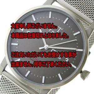 レビューで次回2000円オフ 直送 トリワ TRIWA クオーツ ユニセックス 腕時計 KLST102-ME021212 グレー