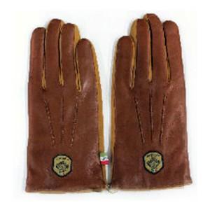 レビューで次回2000円オフ 直送 オロビアンコ OROBIANCO メンズ 手袋 8.5 ORM-1531-LBR ライトブラウン