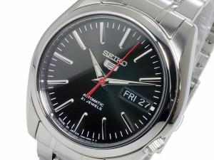 レビューで次回2000円オフ 直送 セイコー SEIKO セイコー5 SEIKO 5 自動巻 メンズ 腕時計 SNKL45J1