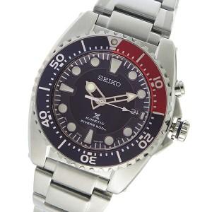 レビューで次回2000円オフ 直送 セイコー SEIKO プロスペックス キネティック PROSPEX KINETIC クオーツ メンズ 腕時計 SKA759P1 ネイビ