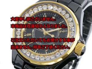 レビューで次回2000円オフ 直送 アンクラーク ANNECLARK フルセラミック 腕時計 AU1028-03BCG