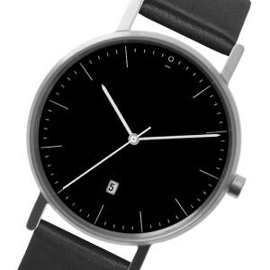 レビューで次回2000円オフ 直送 ピーオーエス POS ストック STOCK watches Stock ユニセックス 腕時計 STW020008(S004K) ブラック