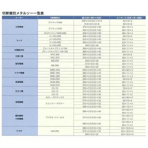 大同  SPソ-370X2.5X50 160Z ダ スペシャルソー SPソ370X2.5X50160Zダ