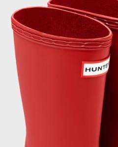 KFT5003RMA-MLR KIDS FIRST CLASSIC MILITARY RED (HUN)