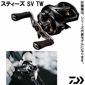(送料無料) ダイワ スティーズSV TW 1012SV-XH (ベイトリール)