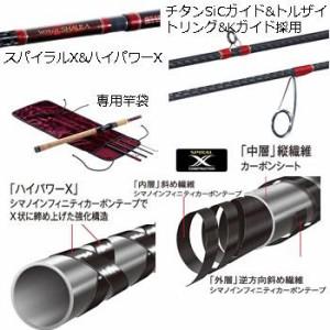 シマノ ワールドシャウラ ツアーエディション 1652R-4 ベイトモデル