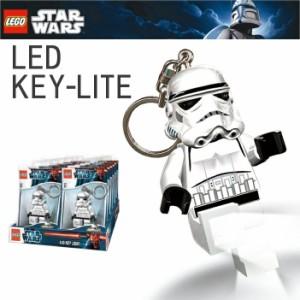 LEGO レゴ スターウォーズ ストームトルーパー STARWARS LEDキーライト