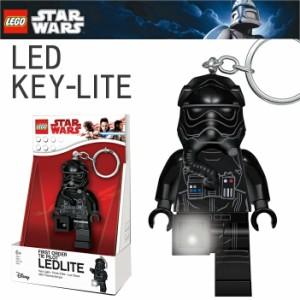 LEGO レゴ スターウォーズ タイパイロット  STARWARS LEDキーライト 37423