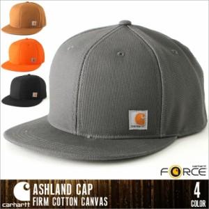 カーハート (Carhartt) キャップ メンズ スナップバック キャップ 帽子 メンズ 大きい スナップバックキャップ