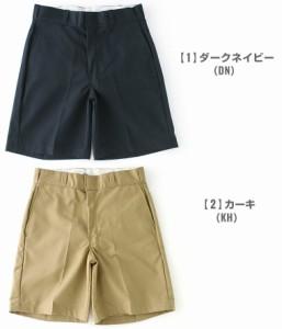 Dickies ディッキーズ ハーフパンツ メンズ 大きい ショートパンツ メンズ 大きいサイズ メンズ ワークショーツ