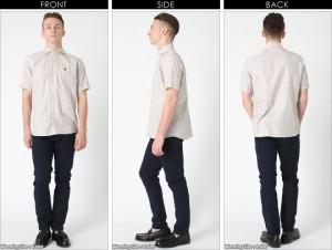 シャツ メンズ 半袖 半袖シャツ メンズ ビジネス ワイドカラー 半袖 ストライプ ストライプシャツ 半袖 メンズ 半袖シャツ メンズ