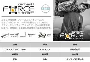 カーハート Carhartt パーカー メンズ 大きいサイズ プルオーバーパーカー スポーツ ストレッチ アメカジ