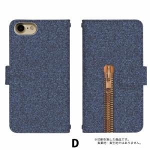 スマホケース 手帳型 アイフォンSE iPhone SE 携帯ケース iPhoneSE デニム apple iPhone カバー di377