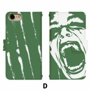 スマホケース 手帳型 アイフォン5 iPhone5 携帯ケース iPhone5 ホラー apple iPhone カバー di386